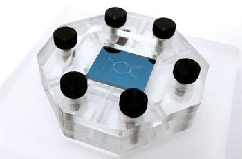 IBM, chip đa năng, lọc máu, phát hiện ung thư