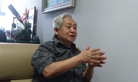 GS. Phạm Tất Dong
