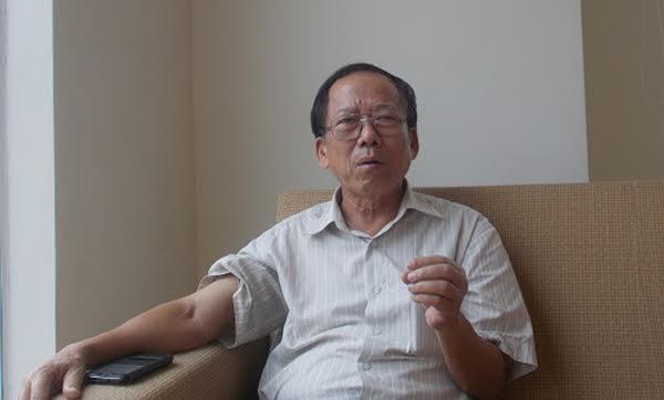 PGS.TS Nguyễn Duy Thịnh