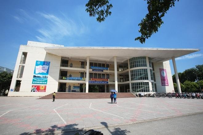 Học viện Nông nghiệp Việt Nam, trường đại học lớn nhất Việt Nam