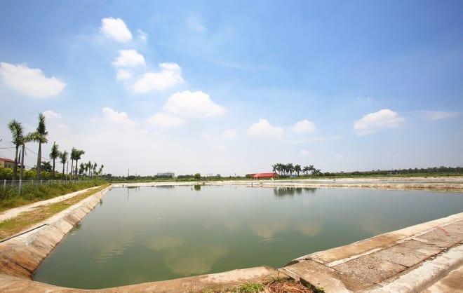 khoa Thủy sản, học viện Nông nghiệp Việt Nam