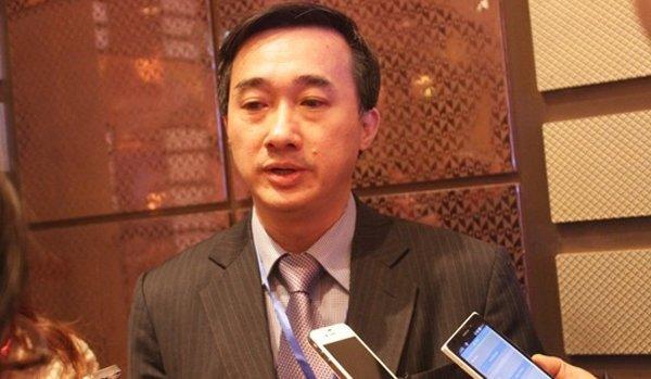 Trần Văn Thuấn, giám đốc bệnh viện K, viện K, điều trị ung thư, ung thư phổi, ung thư vú