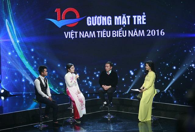 Gương mặt trẻ Việt Nam tiêu biểu, Đinh Thị Hương, khoa học Vật lý, Olympic Vật lý quốc tế