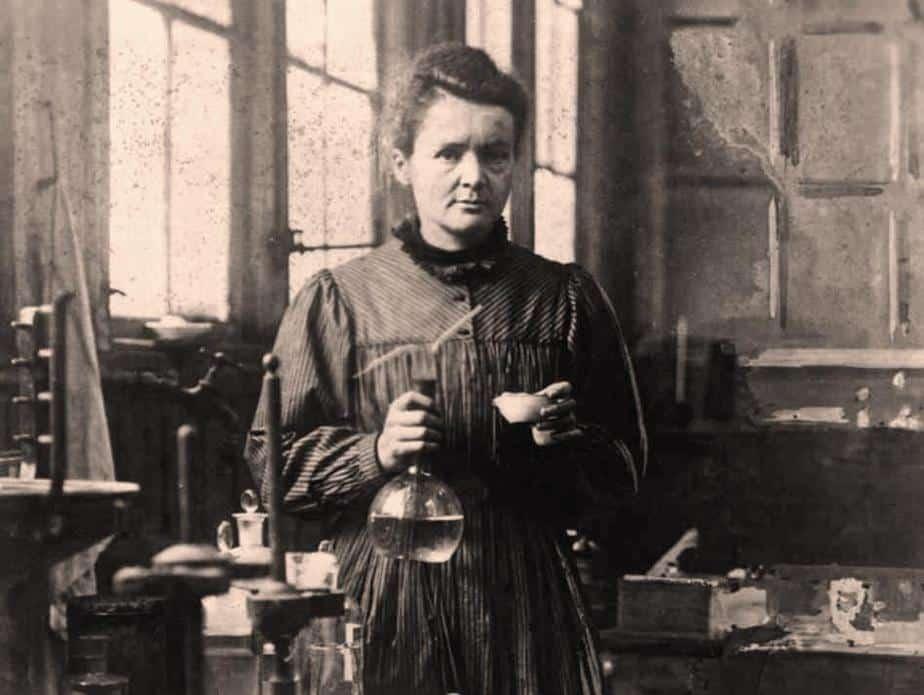 Marie Curie, những kỷ lục về giải thưởng Nobel