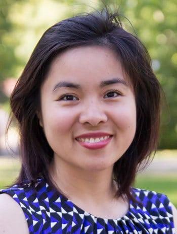Ngô Thị Minh Thùy, Giáo sư tập sự 33 tuổi người Việt tại Mỹ, Oregon Health and Science University