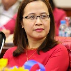 Lê Thị Hiên, nhà khoa học nữ tiêu biểu năm 2017, Đại học Công nghệ, ĐHQGHN, Đại học Quốc gia, Hà Nội, công nghệ nano, vật liệu nano