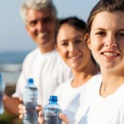 cách uống nước tốt cho sức khỏe
