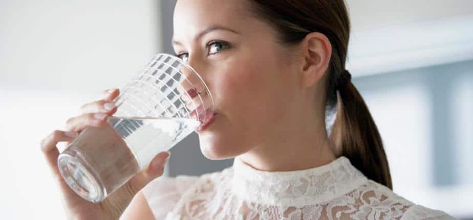 cách uống nước tốt cho sức khỏe, uống nước đúng thời điểm
