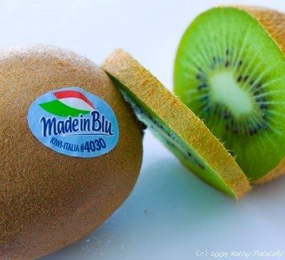 trái cây, kiwi, nhập khẩu