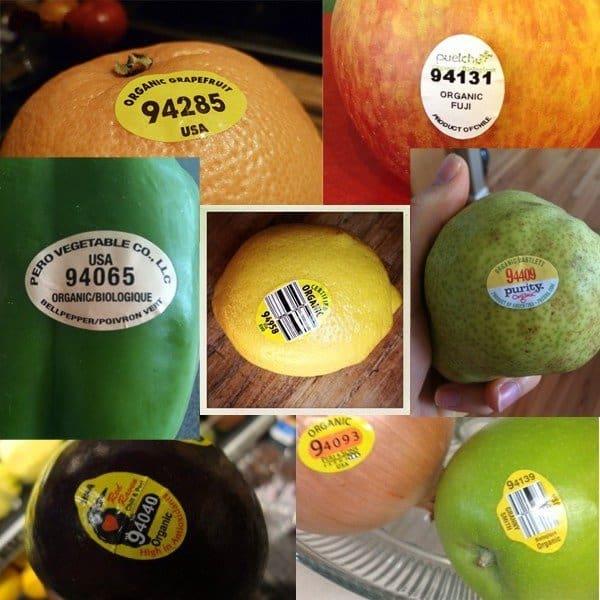 trái cây organic, thực phẩm hữu cơ, rau quả sạch