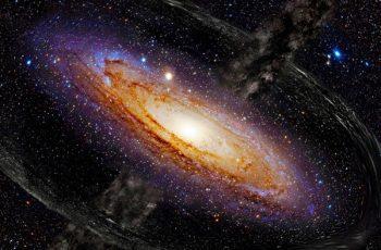 vật chất tối, bí ẩn khoa học