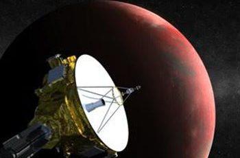 Bí ẩn Trái Đất được giải đáp qua sao Diêm Vương như thế nào, Trái Đất, Sao Diêm Vương, khoa học vũ trự