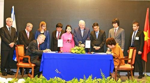 tập đoàn TH, TrueMilk, Tổ hợp Y tế - Chăm sóc sức khỏe Công nghệ cao, Thái Hương