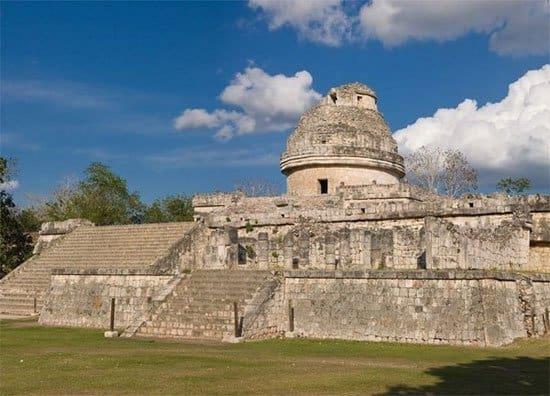 Chichen Itza, nền văn minh Maya