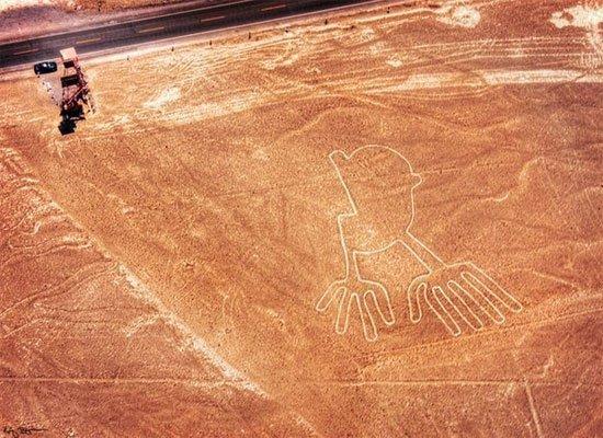 Nazca Lines, Lima, Peru, đường kẻ Nazca Lines, vùng đất bí ẩn, bí ẩn khoa học, khoa học