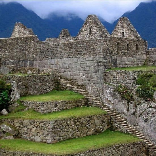 Machu picchu, Inca, Columbo