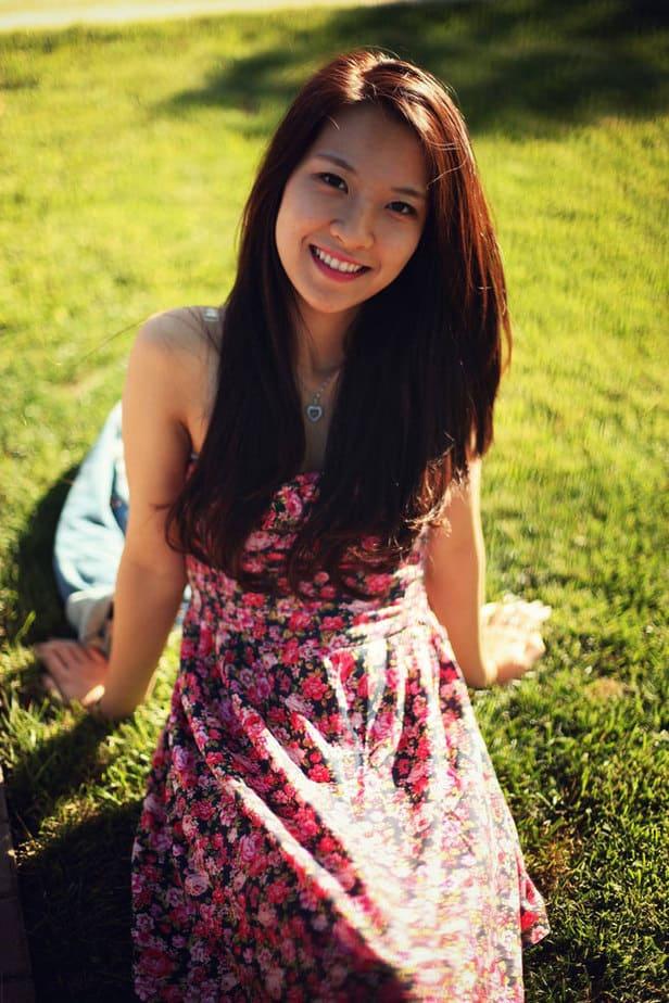 Sao Ly nằm trong top 5% sinh viên tốt nghiệp xuất sắc nhất của UCLA, du học Mỹ, học bổng Mỹ