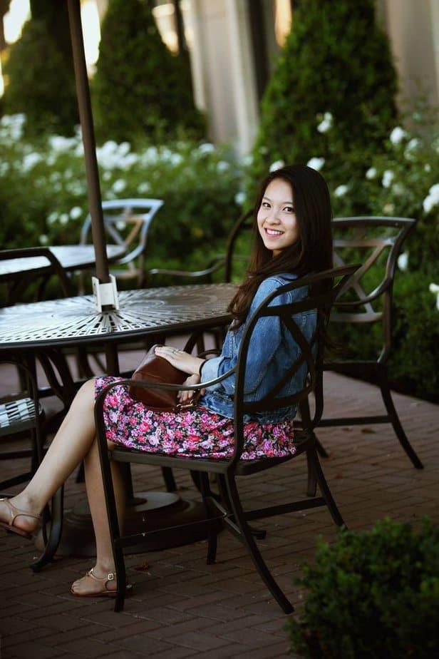 Trò chuyện với 9X nhận học bổng tiến sĩ 9 tỷ đồng, Nguyễn Thị Sao Ly, học bổng Tiến sĩ