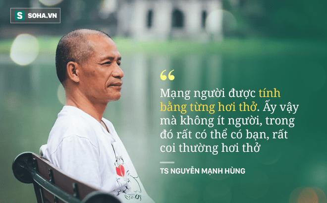đi ngủ đúng giờ, Tiến sĩ Nguyễn Mạnh Hùng, Thaihabooks