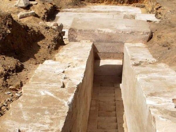 di tích kim tự tháp cổ đại, Ai Cập, khảo cổ học, khám phá, vùng đất bí ẩn