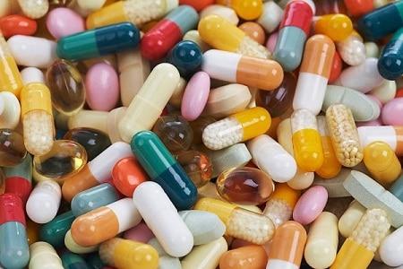 kháng sinh là thuốc bị làm giả nhiều nhất, thuốc kháng sinh