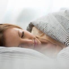 gen FABP7, kiểm soát giấc ngủ, chứng mất ngủ, chữa mất ngủ