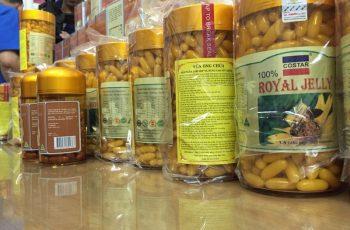 Cảnh báo tình trạng sản xuất, kinh doanh thực phẩm chức năng giả