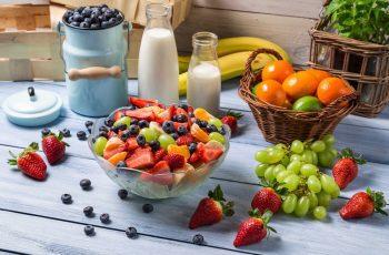 thực phẩm giàu dinh dưỡng, trái cây giàu dinh dưỡng