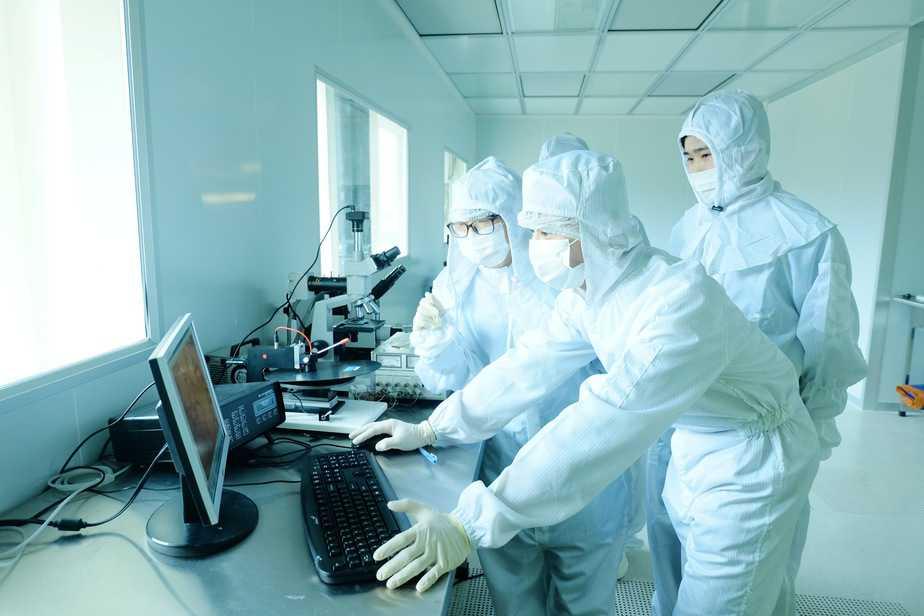 Cơ hội việc làm cho sinh viên Khoa học và Công nghệ