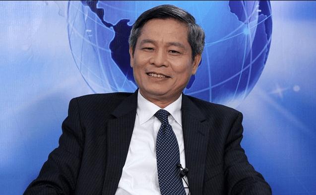 Thứ trưởng KH và CN Phạm Công Tạc