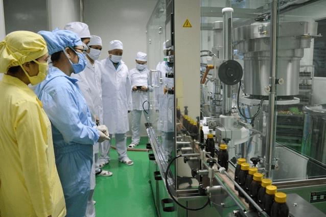 Quảng Ninh hướng đến trở thành trung tâm phát triển dược liệu