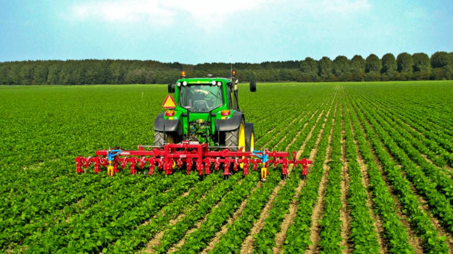 nông nghiệp thông minh, nông nghiệp 4.0