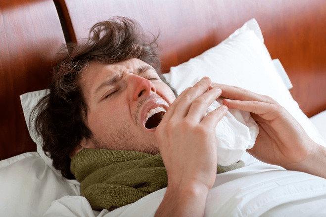 Vì sao con người không thể hắt hơi trong lúc ngủ, các giai đoạn của giấc ngủ, nghiên cứu giấc ngủ, tìm hiểu giấc ngủ, khám phá giấc ngủ, ngủ mơ, hắt hơi, hắt xì