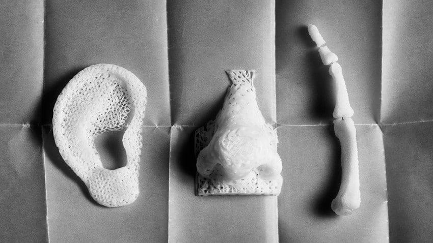 Công nghệ in 3D trong Y học, in 3D, in 3D là gì, ứng dụng của in 3D, công nghệ mới,