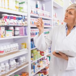chuỗi bán lẻ dược phẩm